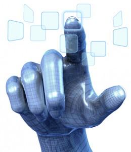 Technology Hand
