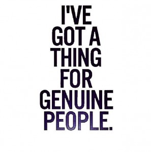 Genuine-People